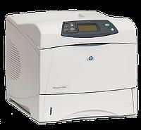 Заправка HP LJ 4300 картридж 39A (Q1339A)