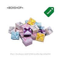 Коробка для кольца Boxshop