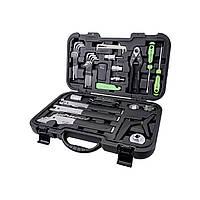 Набор инструментов для велосипеда, Birzman  Travel Tool Box