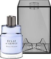 Lanvin Eclat d'Arpege Pour Homme 100 мл ( Ланвин эклат д арпеж пур хом  мужские ) Оригинал EDT туалетная вода