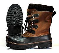 Ботинки зимние для охоты и рыбалки ANT XD-119