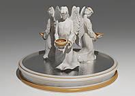Скульптура из мрамора, фото 1
