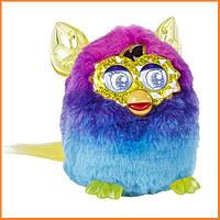 Интерективная игрушка Furby Boom Crystal (Pink/Blue) Фёрби Кристальная Серия Розово-Голубой Англ.язык