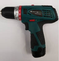 Шуруповерт аккумуляторный Craft-tec Pro CPCD-12-2 Li