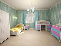 Детские спальни
