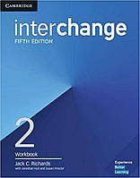 Interchange 5th Edition 2 Workbook