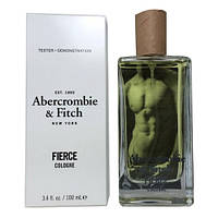 Одеколон|тестер для мужчин Abercrombie & Fitch Fierce Cologne edc (Тестер)  не оригинал Тестер 100 мл (ОАЕ)