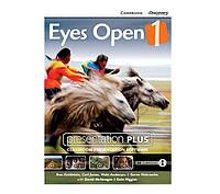 Eyes Open. Level 1. Presentation Plus DVD-ROM