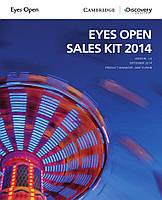 Eyes Open Level 4 Presentation Plus DVD-ROM