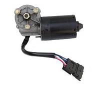 Мотор стеклоочистителя (механизма дворников) Logan, Sandero, MCV QSP-M