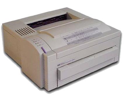 Заправка HP LJ 4L (картридж 9С92274A)