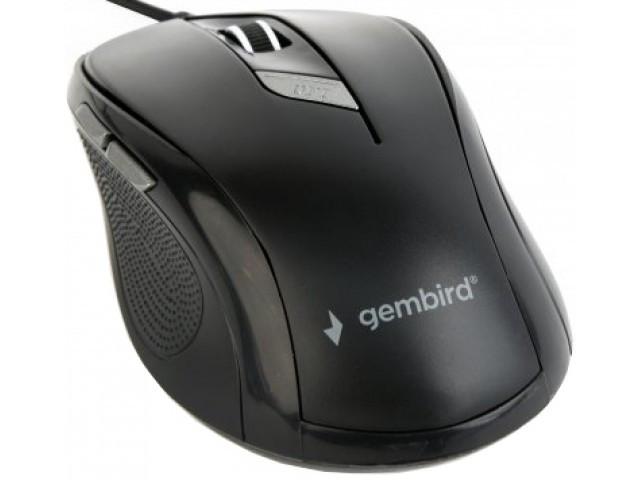 Мышка компьютерная Defender MUS-6B-01 *44036