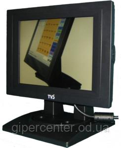 """Монитор TVS LCD 8"""""""