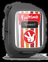 Детские часы-телефон ФиксиТайм с GPS/LBS трекером