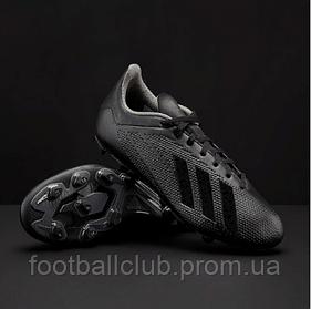Бутсы Adidas X 18.4 FG DB2438