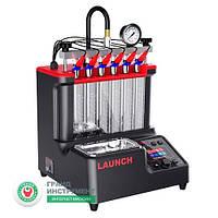 Стенд для диагностики и чистки форсунок LAUNCH CNC-603A