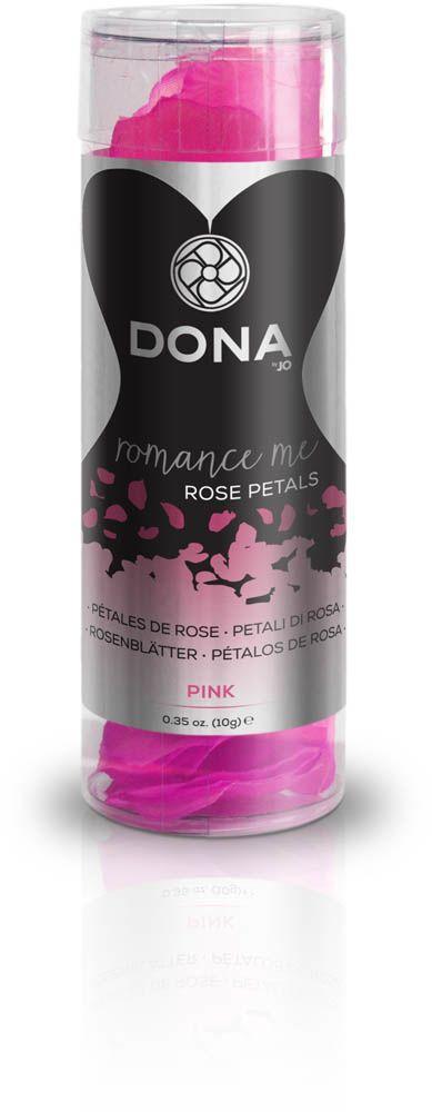 Декоративные лепестки DONA Rose Petals Pink