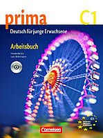 Prima German: Arbeitsbuch mit Audio-CD Band 7 (Workbook with Audio CD) (German Edition)