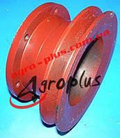 Шкив к водяному насосу МТЗ-80 243-1307216-01