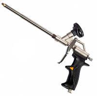 Пистолет для пены ZYP 210-504 регулятор с трещоткой