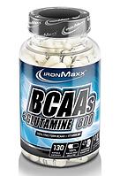 BCAA?s + Glutamine 800