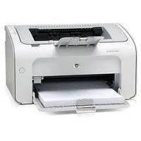 Заправка  HP LJ P1005 картридж 35A (CB435A)