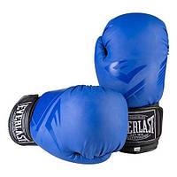 Боксерские перчатки EVERLAST DX матовые