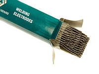 Электроды сварочные по чугуну ОЗЖН-1 AWS ENiFe-CI, упаковка 5 кг