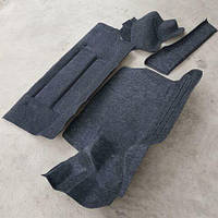 Обивка багажника ВАЗ 2106, Сызрань (4 части) ВОРС