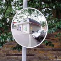 Уличное сферическое зеркало UNI 1000 cap