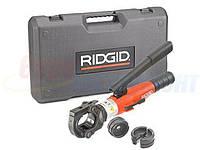Клещи для обжима кабельных наконечников RIDGID RE 60-MLR (53123)