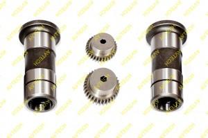 Рем.комплект направляющих цилиндров M0044