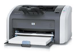 Заправка HP LJ 1012 картридж 12A (Q2612A)