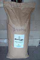 Зерновой кофе Ricco Coffee Gold Espresso Italiano 20 кг мешок, фото 1