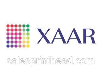 Печатные головки XAAR