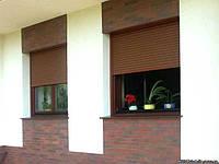 Рольставни и роллетные ворота, фото 1