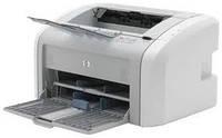 Заправка HP LJ 1020 картридж 12A (Q2612A)