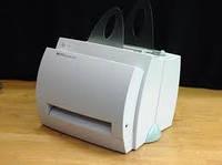 Заправка HP LJ 1100 картридж 92A (C4092A)
