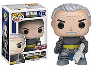 Фигурка Funko Pop Batman Armored Batman Бэтмен Бронированный Бэтмен - 222397