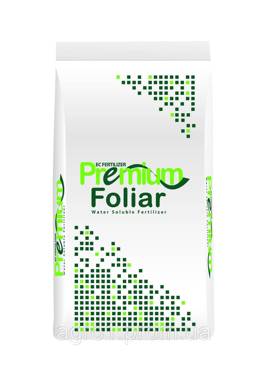 Premium Foliar  30-10-10+2MgO+ME 1кг
