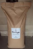 Зерновой кофе Ricco Coffee Premium Espresso 20 кг мешок, фото 1