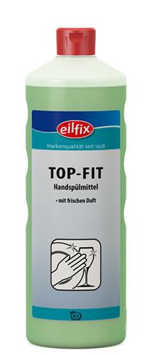 Профессиональное средство для мытья посуды Eilfix TOP-FIT 1л