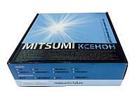 Биксенон Mitsumi H4 55W оригинал! 5000K/6000K