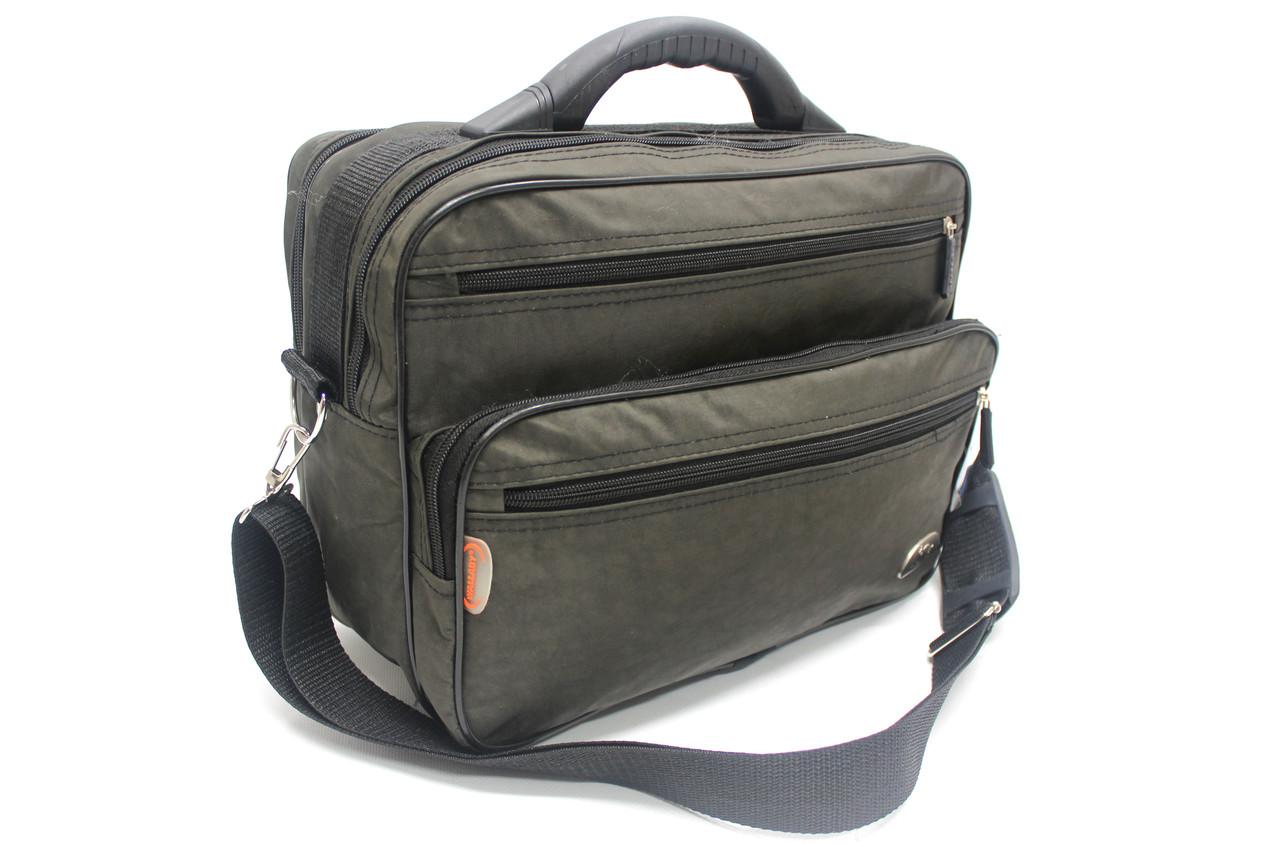 """Мужская большая сумка через плечо """"WallabyYR26531"""""""