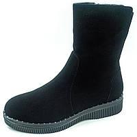 Женские ботинки Guero G019.8654-106