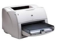 Заправка HP LJ 1150 картридж 24A (Q2624A)