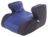 Детское автокресло Milex Sindo, цвет: голубой, группа 2/3 (возраст 3-12 лет, вес 15-36 кг), (ремень безопасности) - FP-S20004