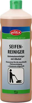 Средство спиртовое для машинного мытья полов Eilfix SEIFENREINIGER, 1 литр