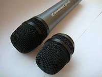 Сетка для радиомикрофона Sennheiser ew100/135 G2, G1, SKM100, 300, 500