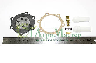 Ремкомплект карбюратора ПД-10УД (полный) ПД-10; П-350